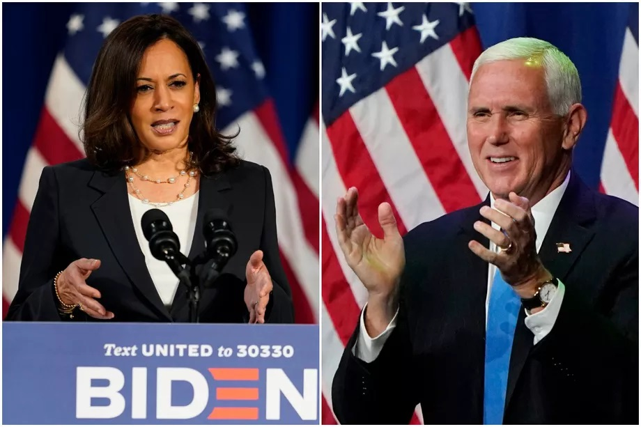 Vice-Presidential Debate and Watch Party